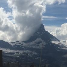 The Matterhorn, of course